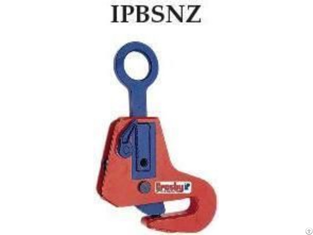 Ipbsnz Beam Clamps