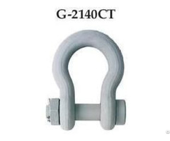 Crosby 2140 Ct Bolt Type Alloy Cold Tuff Anchor