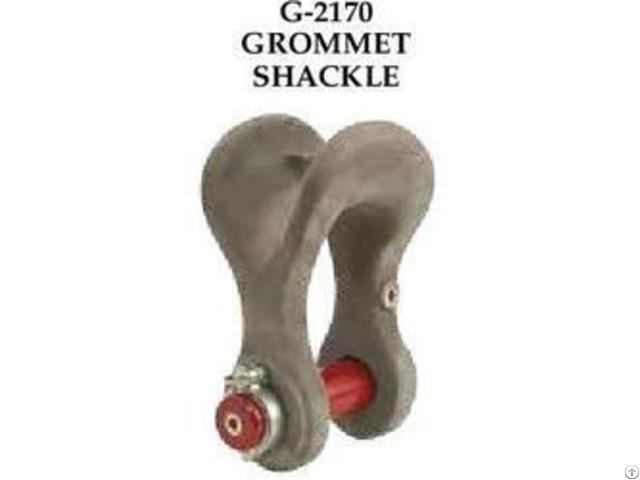 Crosby G 2170 Grommet Shackle