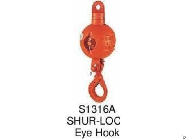 Mckissick S 1316 A Shur Loc Eye Hook