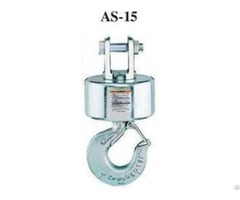 Mckissick Angular Contact Bearing Swivel Overhaul Balls