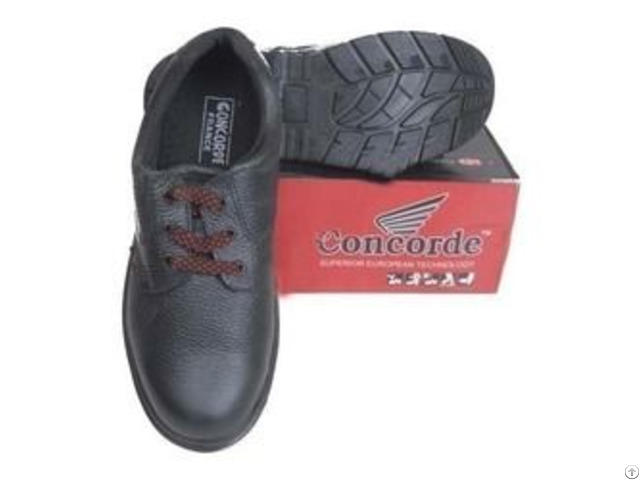 Concorde Safety Shoes