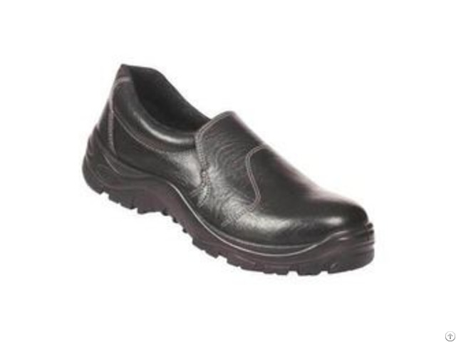 Vaultex Officers Choice Safety Shoes
