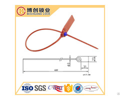 Plastic Security Seal Bc Ps103
