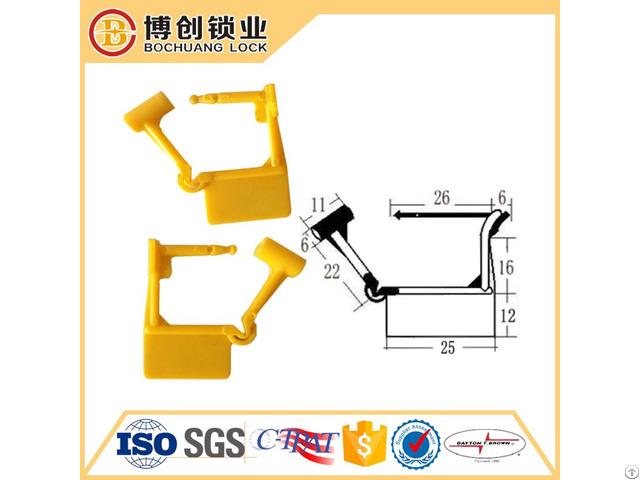 Plastic Seal Bc Pl104
