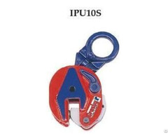 Ipu 10 S Vertical Lifting Clamps