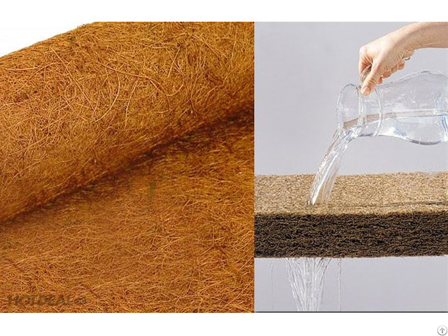 Coconut Carpet Broom Stick Cocopeat