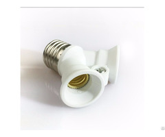 E14 To 2e14 Lamp Holder