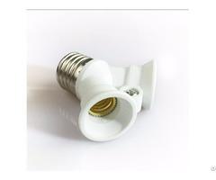 E14 To 2e14 Lamp Holder