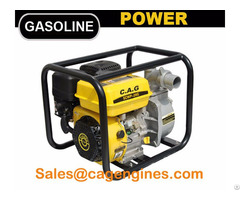 2inch Gasoline Water Pump