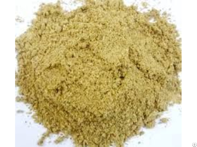 Powdered Fishmeal