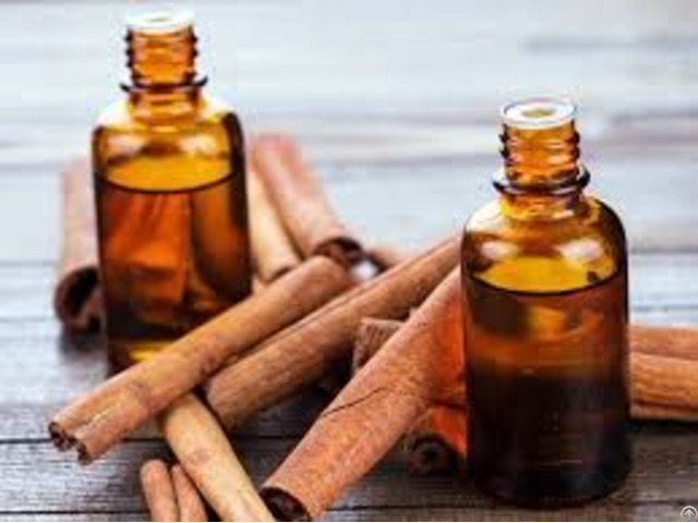 Cinnamon Oil Supplier