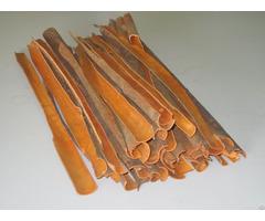 Split Cinnamon