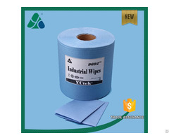 Non Woven Fabric Industrial Cleaning Wipes