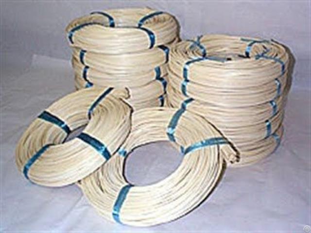 Rattan Round Core