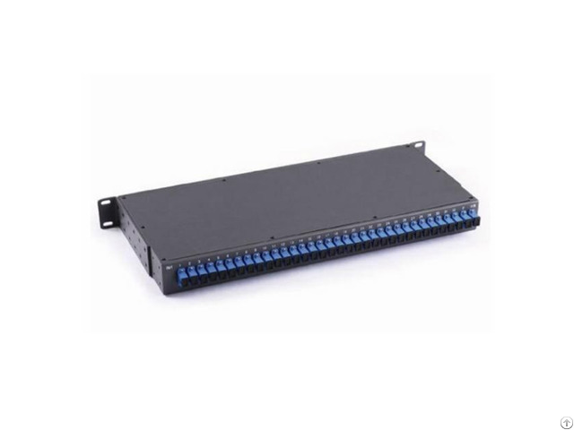 Rack Mounted Plc Splitter Made In China