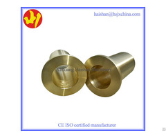High Quality Superior America Flange Copper Bushing
