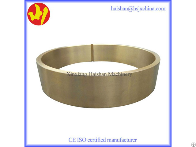 China Customized Super Quality Best Price Head Bushing For Metso