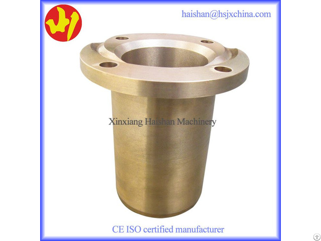 Best Selling High Density Sliding Countershaft Box Bushing