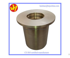 Superior High Precision Factory Supply Flanged Bushes