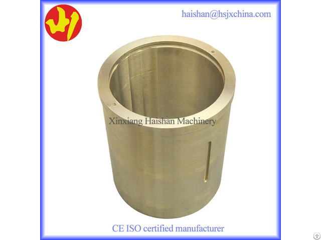 Sand Casting Sliding Super Quality Eccentric Shaft
