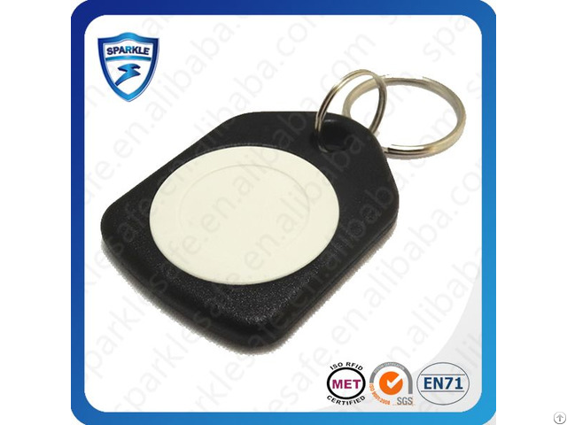 Low Cost Custom Epoxy Pvc Nfc Rfid Key Fob