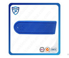 Washing Label Rfid Tag 125khz Tk4100