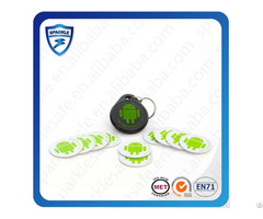 Waterproof Pvc Nfc Rfid Tag