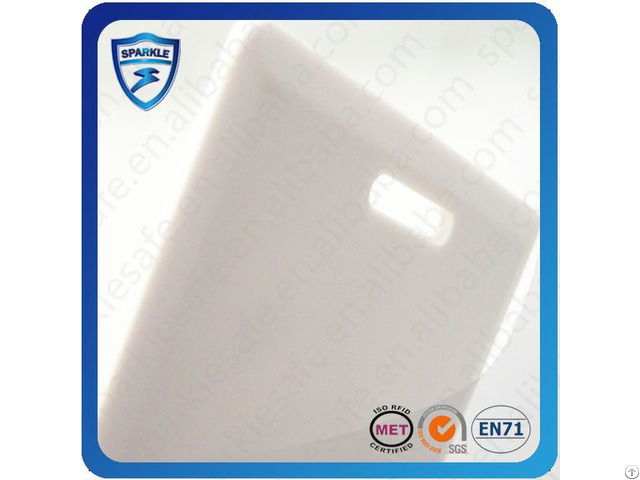 Business Low Cost Blank Rfid Card