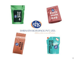 Food Packaging Material Manufacturers And Suppliers