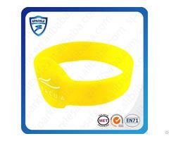 Cheap Silicone Rfid Wristband