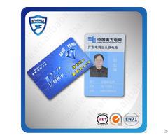 Business Smart Rfid Card