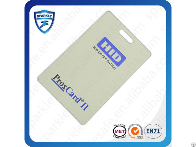 Low Cost Printer Business Rfid Card