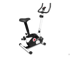 Home Use Fitness Equipment Magnetic Resistance Exercise Bike
