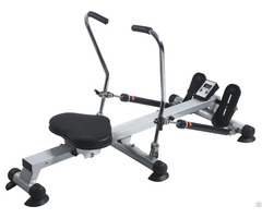 Home Workout Indoor Fitness Rowing Machine