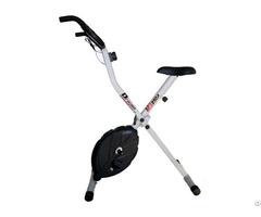 Indoor Fitness Home Use Magnetic X Bike