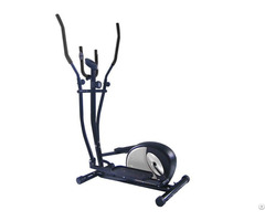 Indoor Fitness Equipment Magnetic Elliptical Trainer