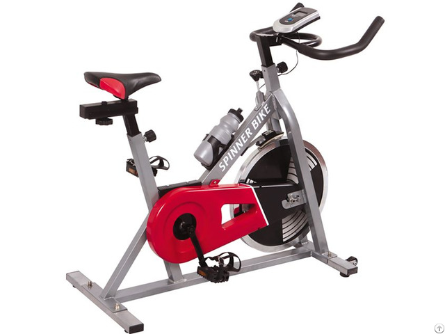 Indoor Residential Home Fitness Spin Bike