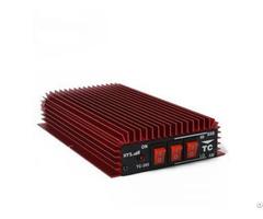Hf Portable Radio Amplifier Tc 300