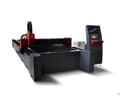 Will Ratetech Fibertec Ii Bring Revolution To Laser Cutting Machine