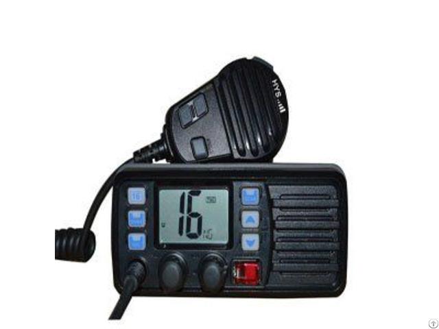 Hf Marine Radio Fm Transceiver Tc 507m