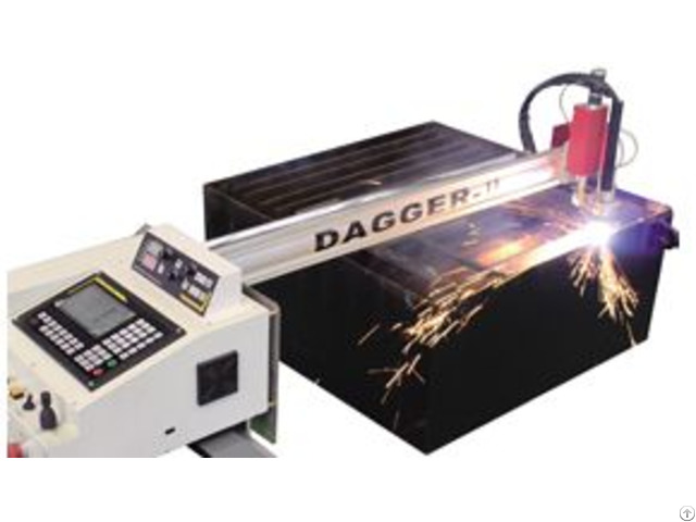Cnc Cutting Machine For Industry 4 0 Requires