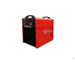 Toptech Jch Series Plasma Cutter Economical Air System