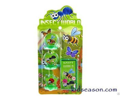Promotional Gifts For Kids Cartoon Stamp Toys