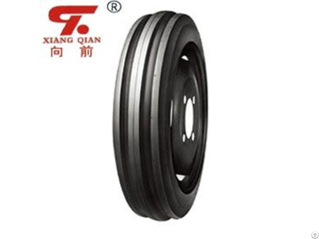 Farm Machinary Tire F2 For Tractor