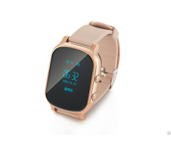 Gps Watch For Personal