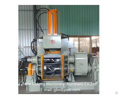 M55l Single Screw Granulator