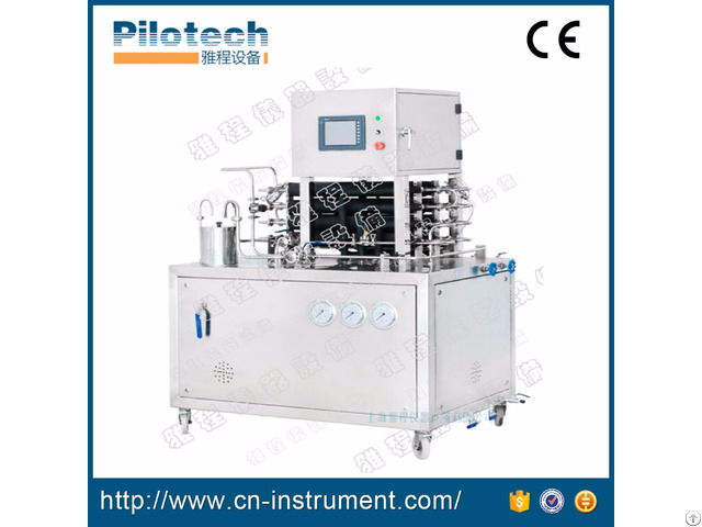 Lab Milk Uht Sterilizer