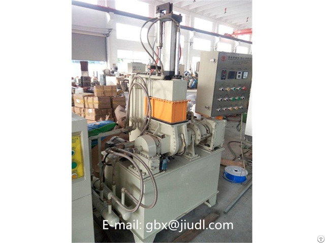 Single Screw Kneader Sheet Extrusion