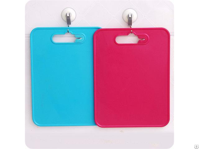 Home Plastic Cutting Board